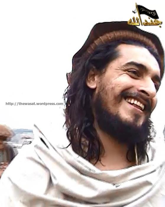 Hakimullah Mehsud (Hakeemullah Mehsud) 4